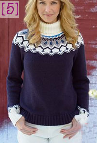 Fall Fashion: Fair Isle Friends - The Budget Babe | Affordable ...