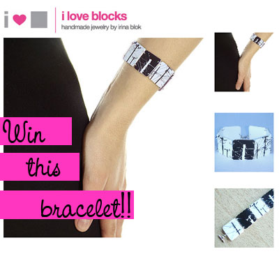 Win Cool Stuff I Love Blocks Contest The Budget Babe Affordable Fashion Style Blog