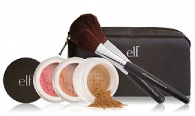 Beauty Review: E.l.f. Mineral Makeup