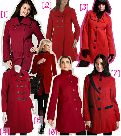 Red Coat A 0gdV1C