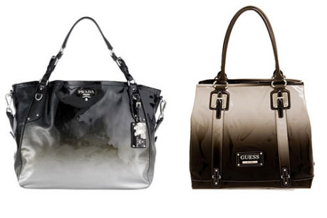9f71dbfc02e4 Look for Less: Prada Ombre Purse - The Budget Babe | Affordable ...
