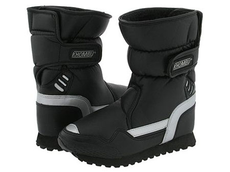 Cute Inexpensive Snow Boots | NATIONAL SHERIFFS' ASSOCIATION
