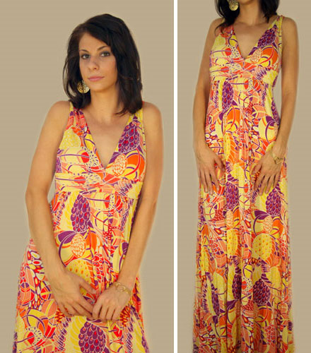 Cute and Cheap Maxi Dresses Part 1: Eye Candy Buy Candy - The ...