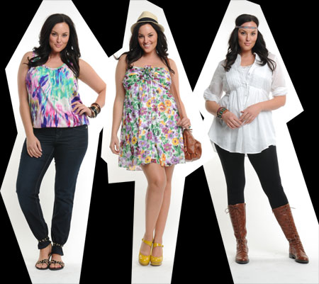 Forever 21 to Launch a Plus-Size Line called Faith 21