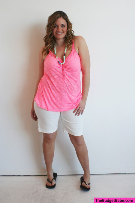 Pure Energy Plus Size Collection for Target