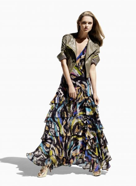 Matthew Williamson for H&M Women's Collection