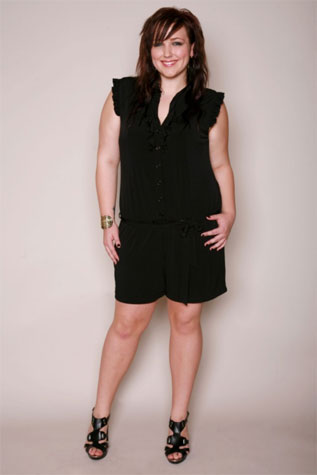 Ask Bb Plus Size Rompers On A Budget The Budget Babe Affordable