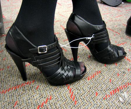Mossimo Petrova Gladiators: Should I Get Them? - The Budget Babe