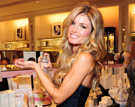 Victoria's Secret Supermodel Marisa Miller's Eco-Friendly Earth Day Tips