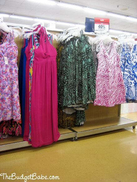 Kmart summer dresses urban