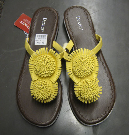 a0981874b99 Off the Rack  Spring Shoes at Payless - The Budget Babe