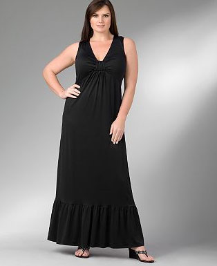 Ask BB: Cute Cheap Maxi Dresses for Large Busted Women - The ...