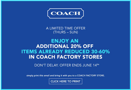 Gifts Under $100 From Coach