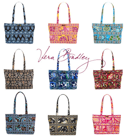 Since Its Launch In 1982 Vera Bradley Designs Signature Cotton Quilted Handbags Luggage And Accessories Have Become Recognized Worldwide