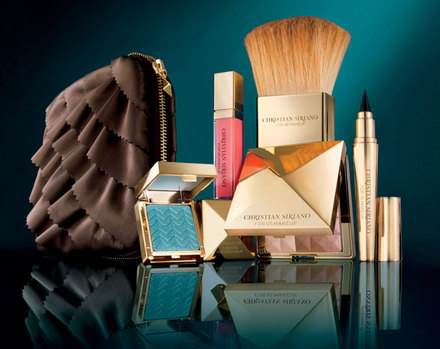 The Christian Siriano for VS Makeup collection