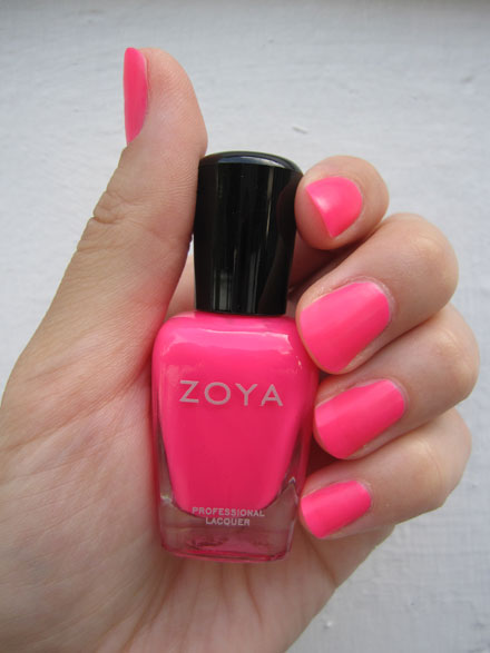 Beauty Review: Zoya Nail Lacquer - The Budget Babe | Affordable ...
