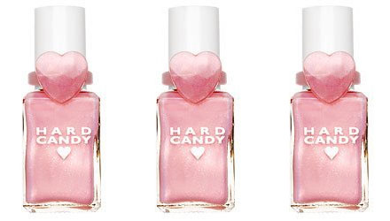 Hard Candy Cosmetics for Wal-Mart