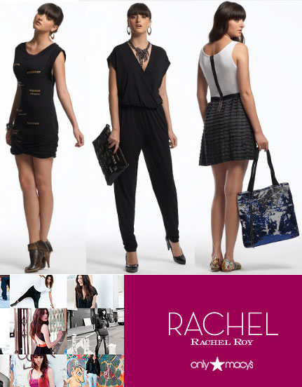 RACHEL Rachel Roy Collection Now At Macys