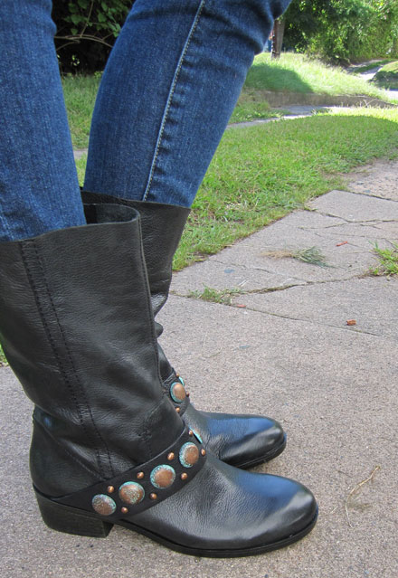 In My Closet: Nine West Vintage America