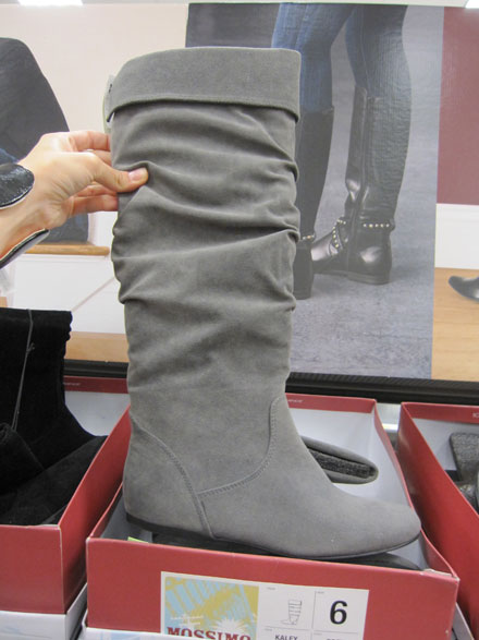 658e709d735b Off the Rack  Fall Boots at Target - The Budget Babe