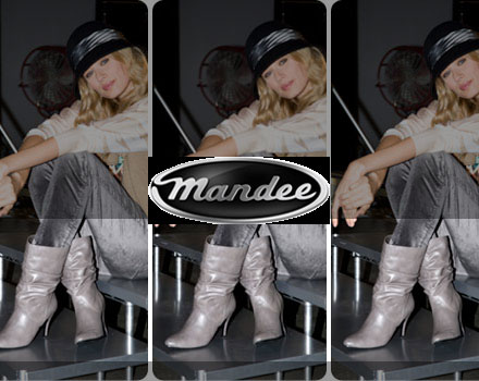 120 mandee stores will be collecting donations of gently worn shoes