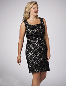 5 Under $15: Plus Size and Misses Dresses at Fashion Bug ...