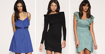Where to Shop for Cute, Cheap Dresses Under $50 - The Budget Babe ...