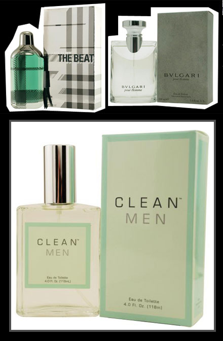 Valentine's Day Gift Ideas: Men's Fragrance Sale at RowNine