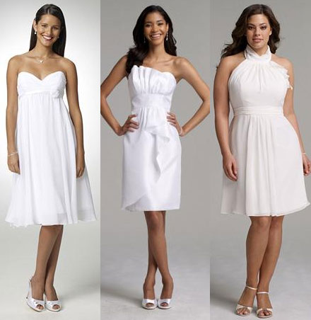 Ask BB: Where to Buy A Stylish White Dress for Graduation - The ...