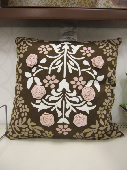 Off The Rack Dwellstudio For Target Decorative Pillows