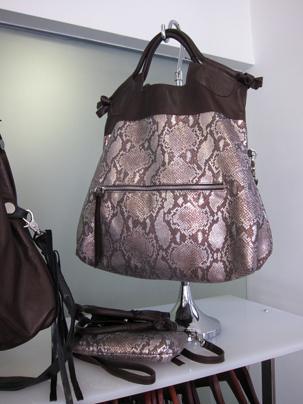 Foley + Corinna Fall 2010 Handbag Collection Preview