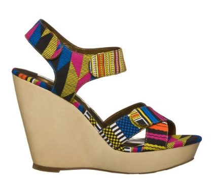 69594f7e6235 Earlier we got a sneak peek at the Cynthia Vincent for Target shoe  collection thanks to Lucky mag