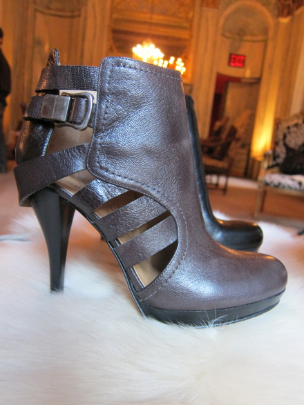 Nine West Fall Winter 2010 Interim Preview