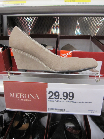 Off The Rack Fall Boots Hit Target In July The Budget