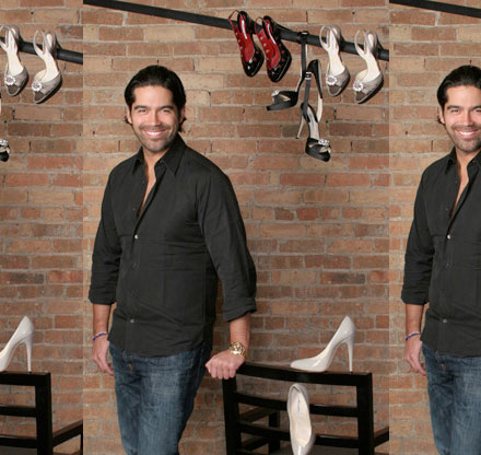 Brian Atwood to Launch B Brian Atwood