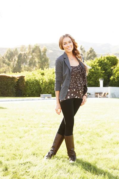 lauren conrad 2010 outfits. LC Lauren Conrad for Kohl#39;s