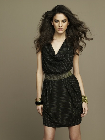 MNG by Mango for JCPenney Fall 2010 Lookbook