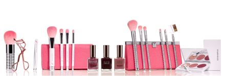 Sonia Kashuk for Target Breast Cancer Awareness Collection