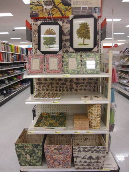 Target Has Teamed Up With New York Based Designer John Derian For The Second Time To Create An Affordable Line Of Home Accessories