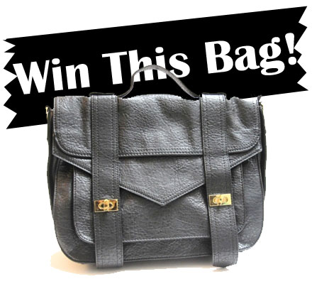 Win Cool Stuff  Proenza Schouler Inspired Bag from Mimi Boutique ... 922323d21f1dd