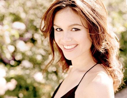 rachel bilson icons. Actress and style icon Rachel
