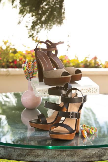 c061de9c1f7b LC Lauren Conrad for Kohl s Spring 2011 Shoes - The Budget Babe ...