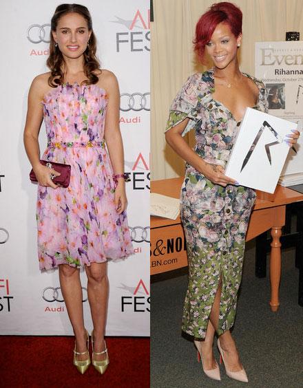 Ask bb Modest Floral Dresses