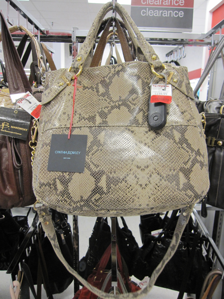 963924bdc6e7 Off the Rack: March Handbag Highlights at T.J. Maxx - The Budget ...