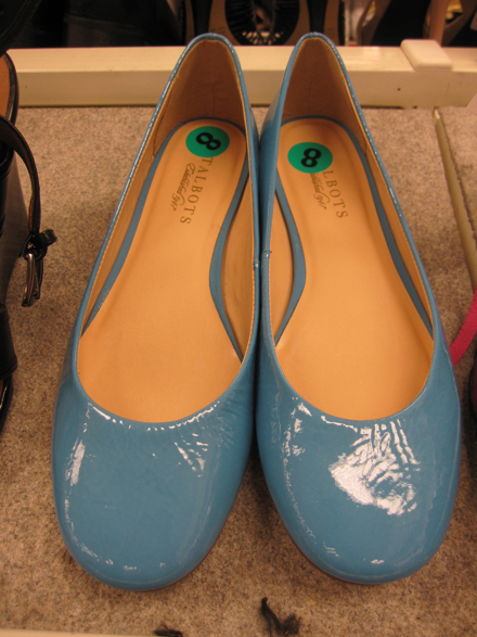 Off The Rack March Shoes At T J Maxx The Budget Babe