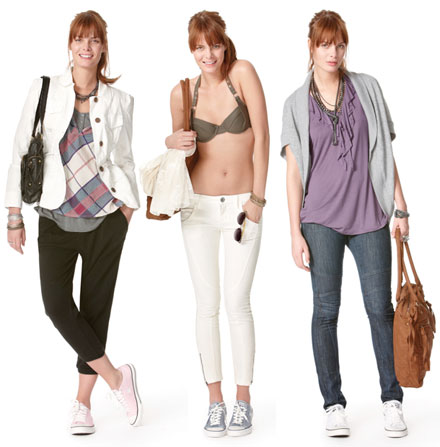 Target Spring 2011 Lookbook