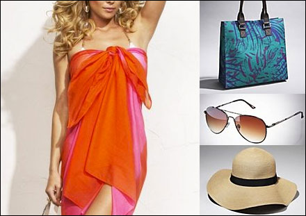 Express accessories