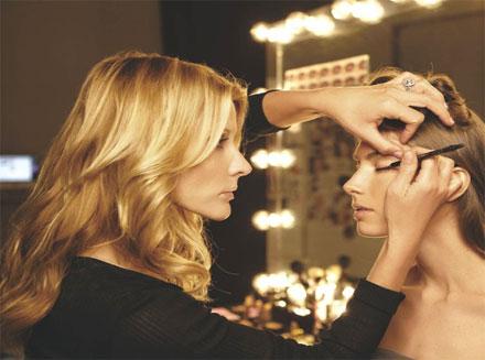 Celebrity Makeup Artist Jillian Dempsey