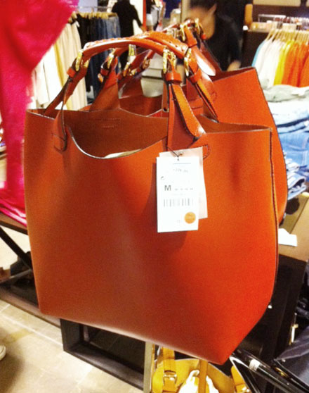 Ask BB: Hermes Picotin Bag Look for Less - The Budget Babe ...