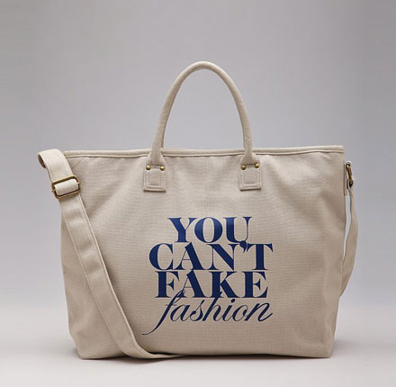 eBay x CFDA Limited-Edition Tote Bag - The Budget Babe ...
